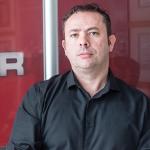 Fabiano Vanacor já têm 16 anos de crescimento na área técnica da Rudder
