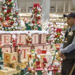 Natal, Ano-Novo e férias chegando, cuidado redobrado
