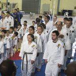 Copa Rudder de Judô reúne 250 atletas