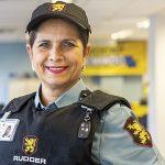 Jacqueline Porto: companheira leal e vigilante por vocação